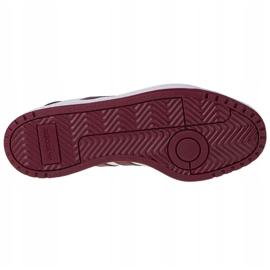 Buty adidas Team Court U EF6053 szare 3