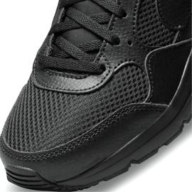 Buty Nike Air Max Sc Gs M CZ5358-003 czarne 1