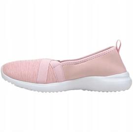 Buty Puma Adelina W 369621 13 różowe 1