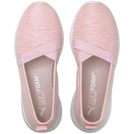 Buty Puma Adelina W 369621 13 różowe 2