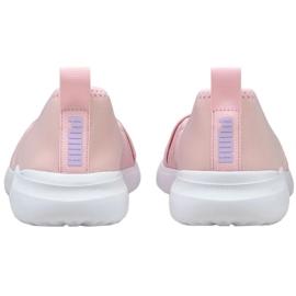 Buty Puma Adelina W 369621 13 różowe 3
