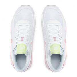 Buty Nike Air Max Excee Gs Jr CW5829-100 białe różowe 1