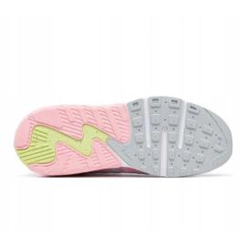 Buty Nike Air Max Excee Gs Jr CW5829-100 białe różowe 2