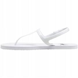 Sandały Puma Coz Sandal Wns W 375212 02 białe 1