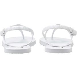 Sandały Puma Coz Sandal Wns W 375212 02 białe 2