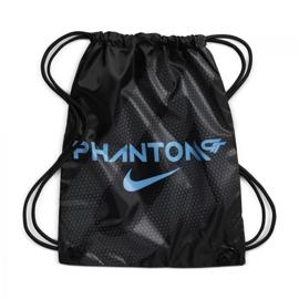 Buty piłkarskie Nike Phantom GT2 Elite Df Fg M CZ9889-004 czarne czarne 8