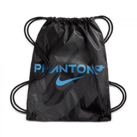 Buty piłkarskie Nike Phantom GT2 Elite Df AG-Pro M DC0749-004 czarne czarne 8