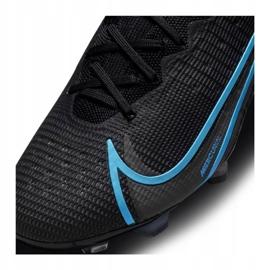 Buty piłkarskie Nike Superfly 8 Elite Fg M CV0958-004 czarne czarne 2