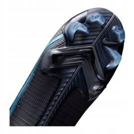 Buty piłkarskie Nike Superfly 8 Elite Fg M CV0958-004 czarne czarne 7