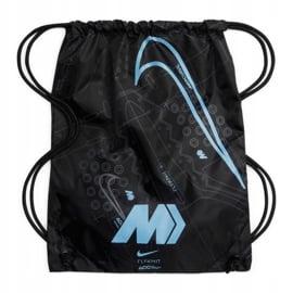 Buty piłkarskie Nike Superfly 8 Elite Fg M CV0958-004 czarne czarne 8