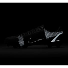 Buty piłkarskie Nike Mercurial Vapor 14 Academy FG/MG M CU5691-004 czarne czarne 1