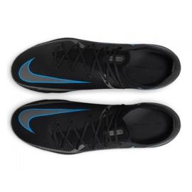 Buty piłkarskie Nike Phantom GT2 Pro Ag M DC0760-004 czarne czarne 3