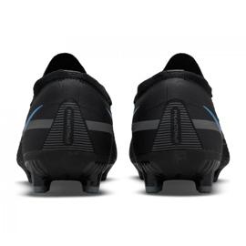 Buty piłkarskie Nike Phantom GT2 Pro Ag M DC0760-004 czarne czarne 4