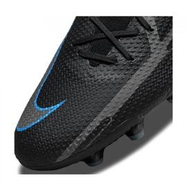Buty piłkarskie Nike Phantom GT2 Pro Ag M DC0760-004 czarne czarne 5
