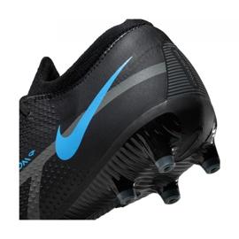 Buty piłkarskie Nike Phantom GT2 Pro Ag M DC0760-004 czarne czarne 6