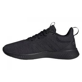 Buty adidas Puremotion Jr FY0934 czarne 1