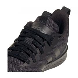 Buty adidas Puremotion Jr FY0934 czarne 4