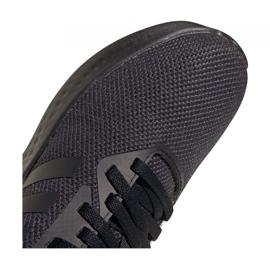 Buty adidas Puremotion Jr FY0934 czarne 5