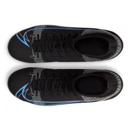 Buty Nike Superfly 8 Academy Ag M CV0842-004 czarne czarne 3