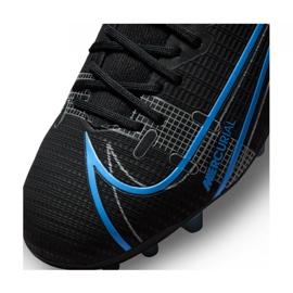 Buty Nike Superfly 8 Academy Ag M CV0842-004 czarne czarne 5