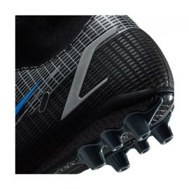 Buty Nike Superfly 8 Academy Ag M CV0842-004 czarne czarne 6