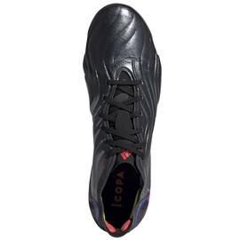 Buty piłkarskie adidas Copa Sense.1 Fg M FY6211 wielokolorowe czarne 2