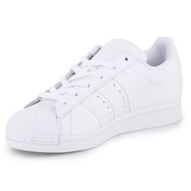 Buty adidas Superstar W FV3285 białe 2