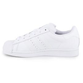 Buty adidas Superstar W FV3285 białe 4