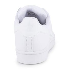 Buty adidas Superstar W FV3285 białe 5
