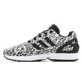 Buty adidas Zx Flux Jr BY9829 czarne 6