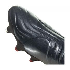 Buty piłkarskie adidas Copa Sense+ Fg M FY6222 czarne czarne 2