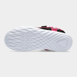 Sandały 4F W H4L21-SAD002 55S różowe 2