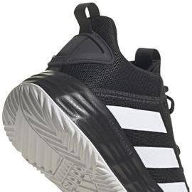 Buty do koszykówki adidas Ownthegame 2.0 M H00470 wielokolorowe czarne 6
