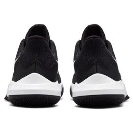 Buty do koszykówki Nike Precision 5 M CW3403 003 wielokolorowe czarne 4