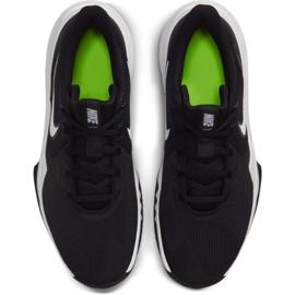Buty do koszykówki Nike Precision 5 M CW3403 003 wielokolorowe czarne 5
