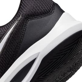 Buty do koszykówki Nike Precision 5 M CW3403 003 wielokolorowe czarne 6