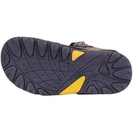 Sandały Kappa Paxos Jr 260864K 6744 niebieskie 4