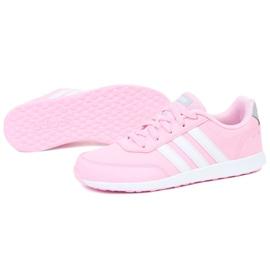 Buty adidas Vs Switch 2 K G26869 białe różowe 1