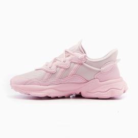 Buty adidas Ozweego W FX6094 różowe 1