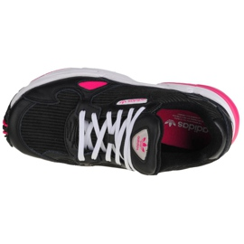 Buty adidas Originals Falcon W EE5123 czarne różowe 2