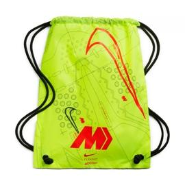 Buty piłkarskie Nike Superfly 8 Elite Ag M CV0956-760 zielone zielone 6