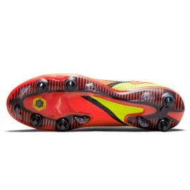 Buty piłkarskie Nike Phantom GT2 Elite SG-Pro Ac M DC0753-167 wielokolorowe białe 2