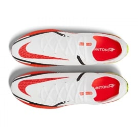 Buty piłkarskie Nike Phantom GT2 Elite SG-Pro Ac M DC0753-167 wielokolorowe białe 3
