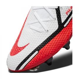 Buty piłkarskie Nike Phantom GT2 Elite SG-Pro Ac M DC0753-167 wielokolorowe białe 5