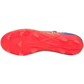 Buty piłkarskie Puma Ultra 3.3 Fg Ag M 106523 01 czerwone czerwone 5