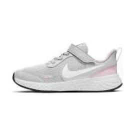 Buty Nike Revolution 5 (PSV) Jr BQ5672-021 czarne 1