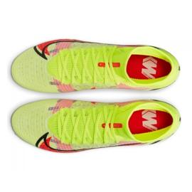 Buty piłkarskie Nike Superfly 8 Pro Ag M CV1130-760 zielone zielone 3