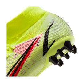 Buty piłkarskie Nike Superfly 8 Pro Ag M CV1130-760 zielone zielone 5