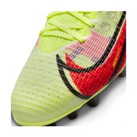 Buty piłkarskie Nike Superfly 8 Pro Ag M CV1130-760 zielone zielone 6