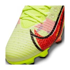Buty piłkarskie Nike Superfly 8 Pro Fg M CV0961-760 zielone zielone 2
